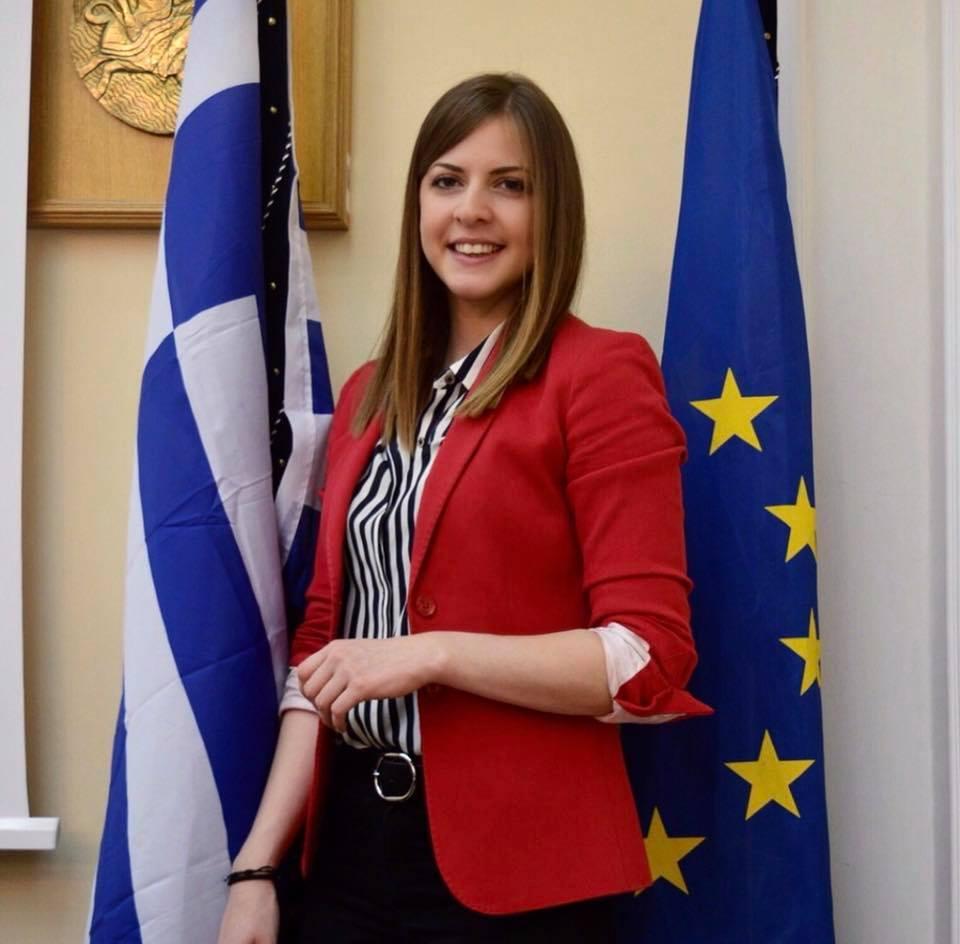 Maria Arnaoutaki