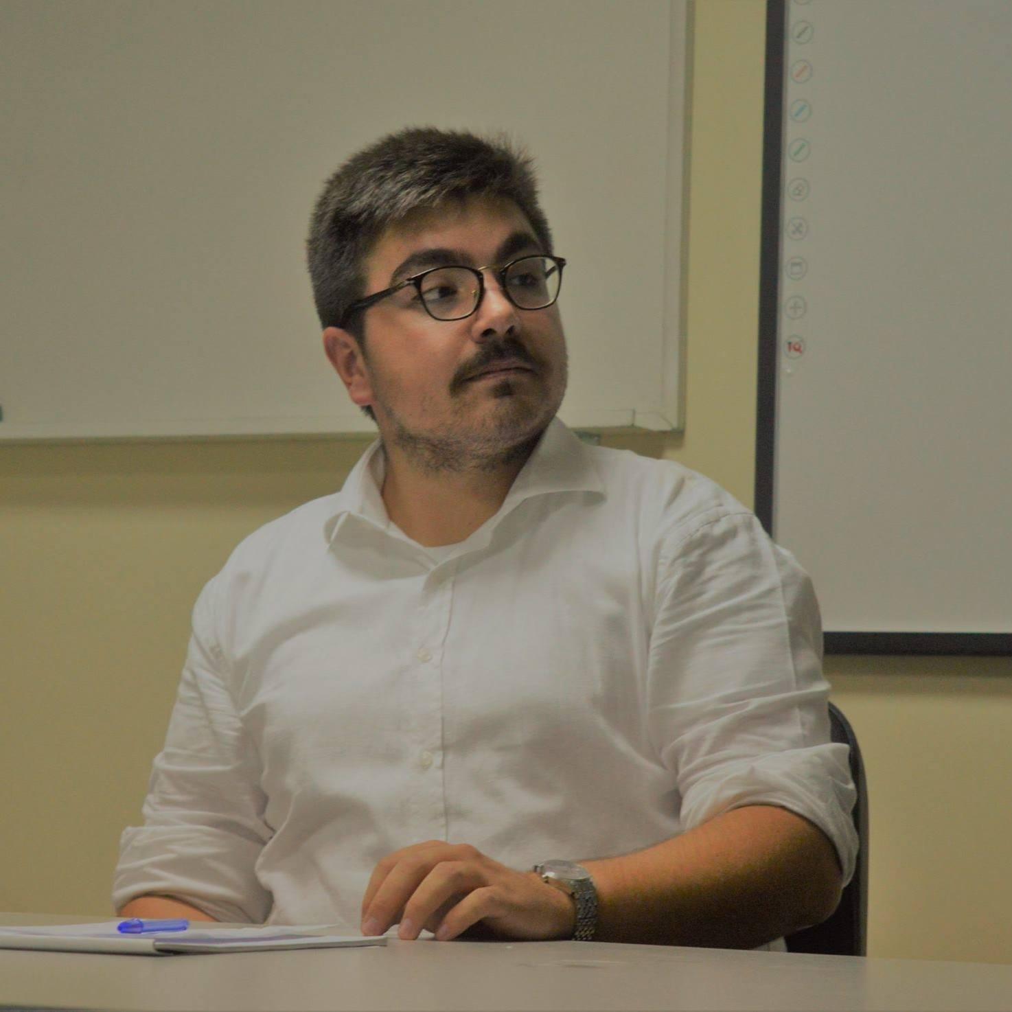 Dimitrios Skaftouros