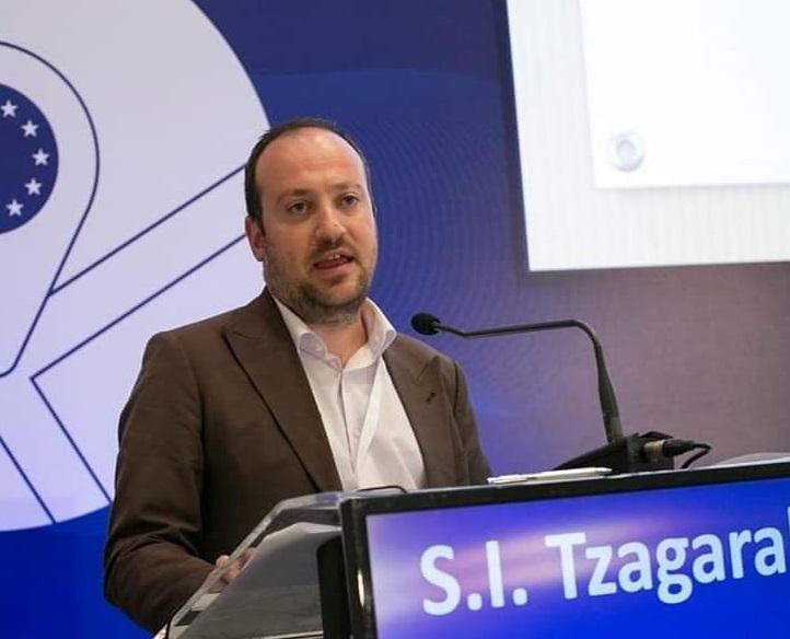 Dr. Stylianos - Ioannis Tzagkarakis