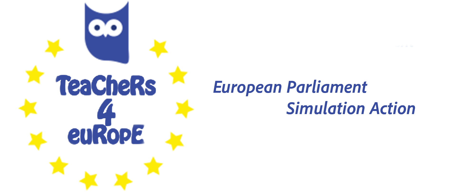 Teachers4Europe Simulation